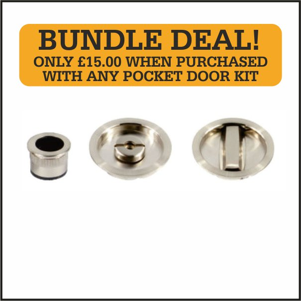 Bundle Bathroom Lock Deal